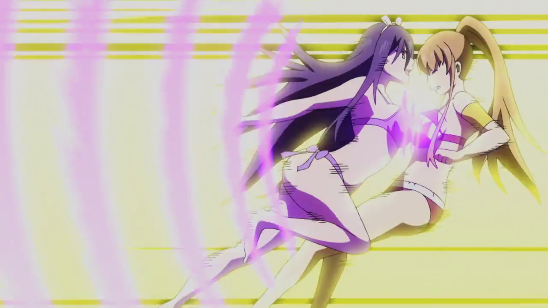Keijo!!!!!!!! Episode 07 Keijo anime, Anime, The last witch
