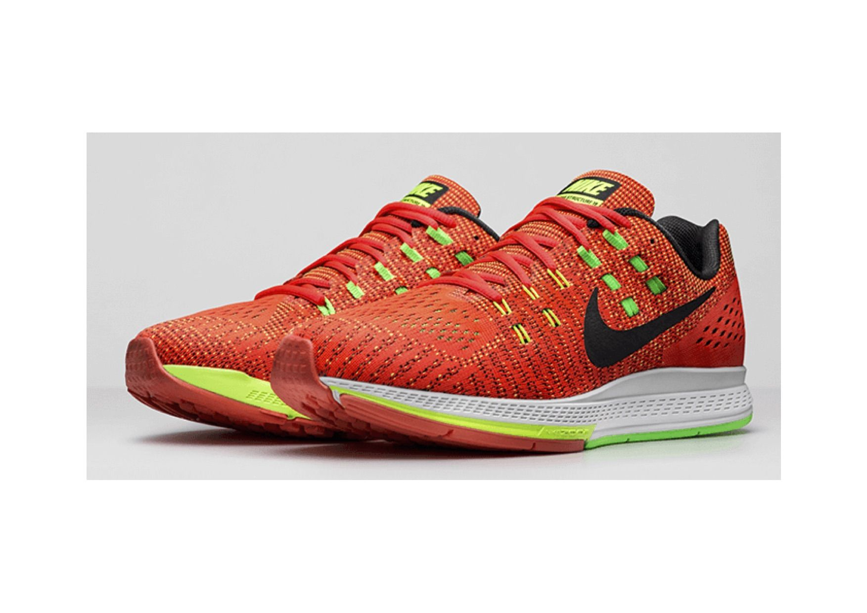 25384215113a ... australia nike air zoom structure 19 mens running shoes 806580 607 size  8 new womens aa422 ...