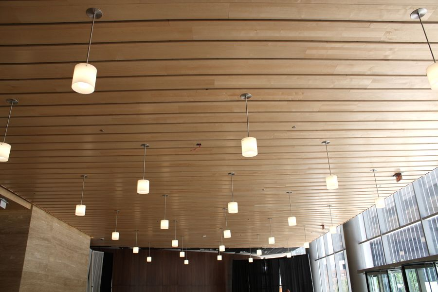 Maple Clear Finish My Style Pinterest Ceilings