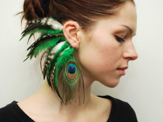 e3332a23cf539 TodaEla - Earcuffs  os novos acessórios para as orelhas