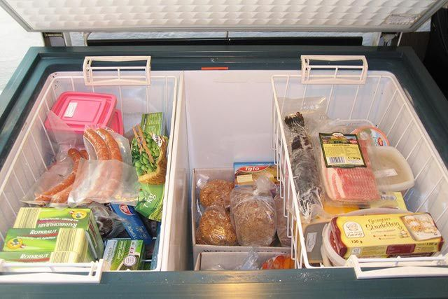 Chest Vs Upright Freezers Making The Right Choice