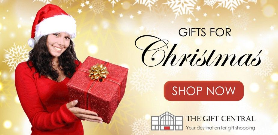 Find the perfect Christmas Gifts from our handpicked