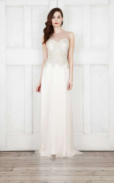 Catherine Deane Arabella Wedding Dress