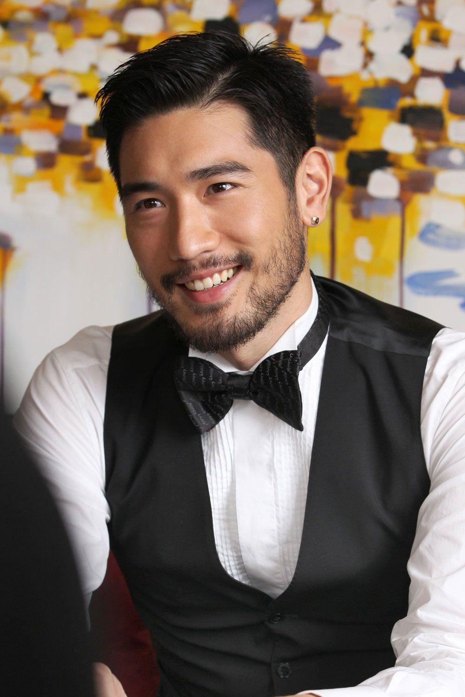 高以翔 tumblr godfrey gao pinterest godfrey gao and handsome