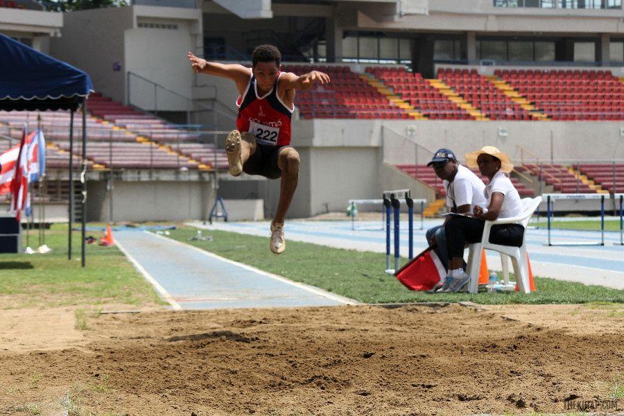 Jumping hard