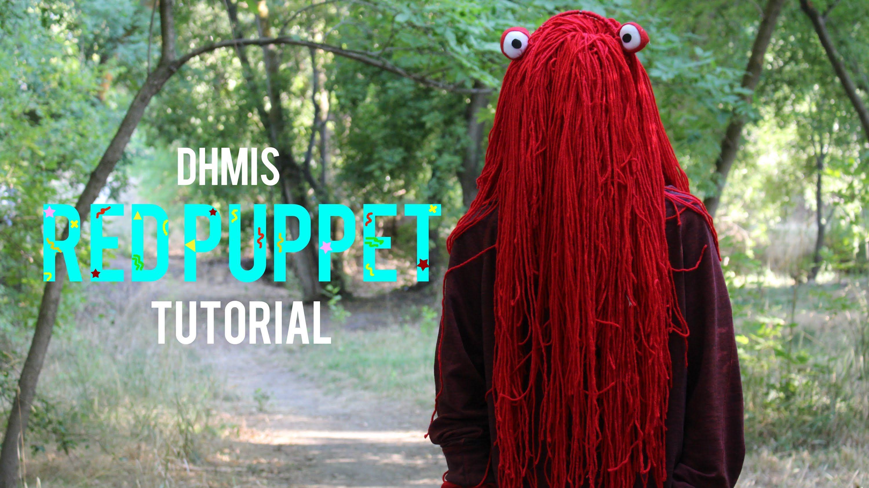 Hope you guys enjoyed this video!! DONT HUG ME IM SCARED: https://www.youtube.com/watch?v=9C_HReR_McQ BLOGPOST:http://meiseim.com/blog-1/2015/9/7/red-puppet ...