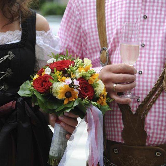 German Wedding Gifts: German Wedding, Snow White