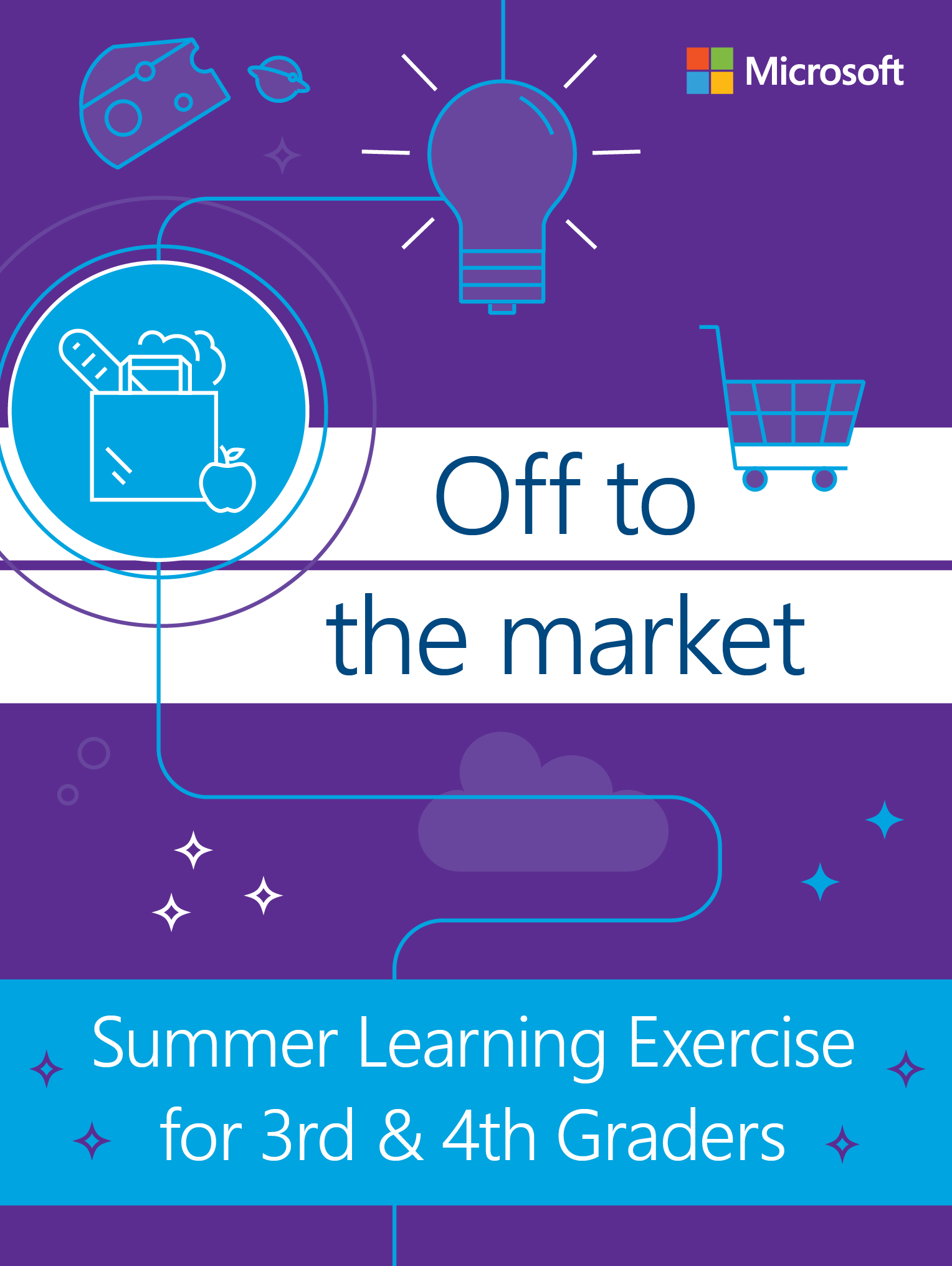 A Lesson A Day To Keep Student Skills Sharp This Summer