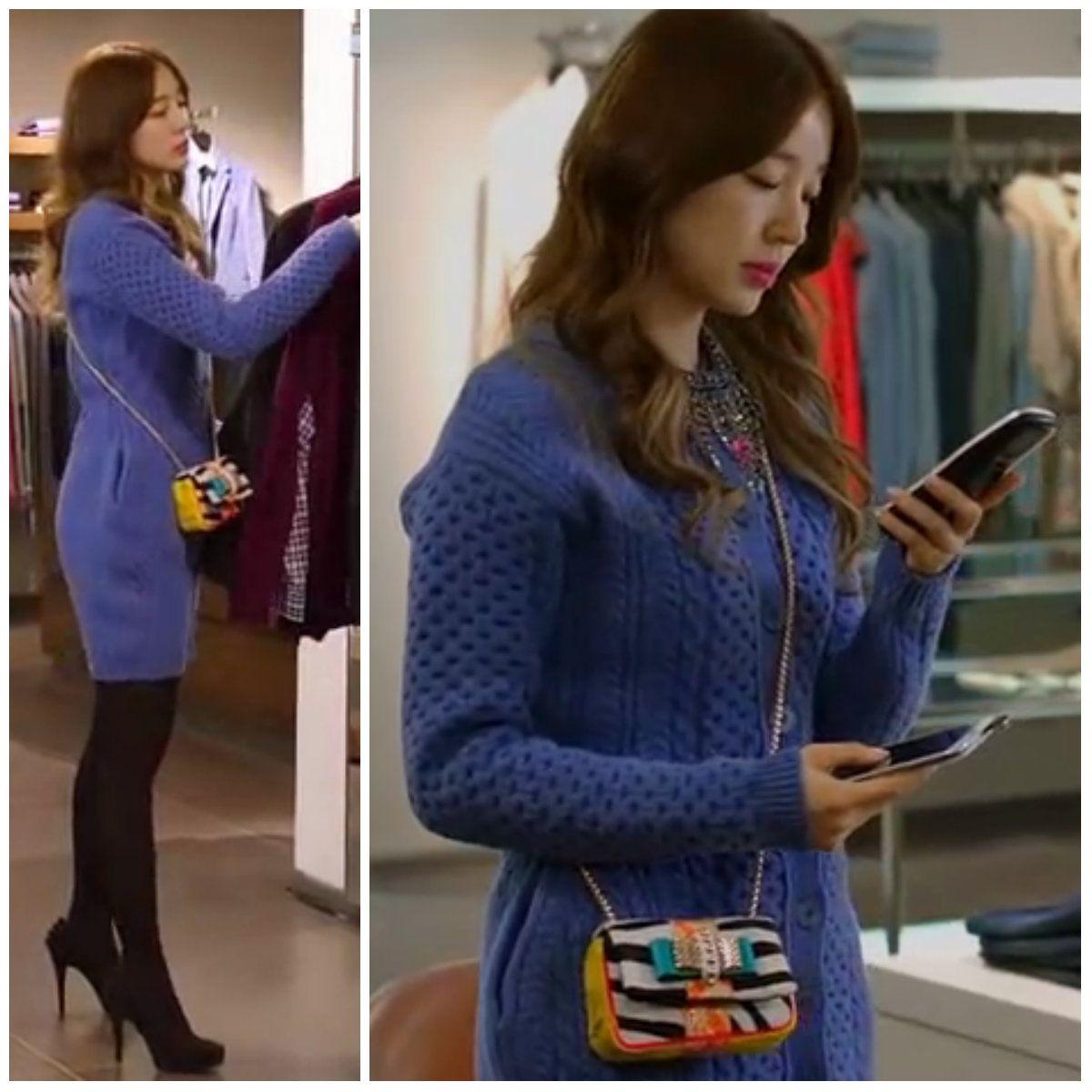 Yoon Eun Hye I Miss You Drama And Movie Fashion Pinterest Drama Korean Drama And Korean