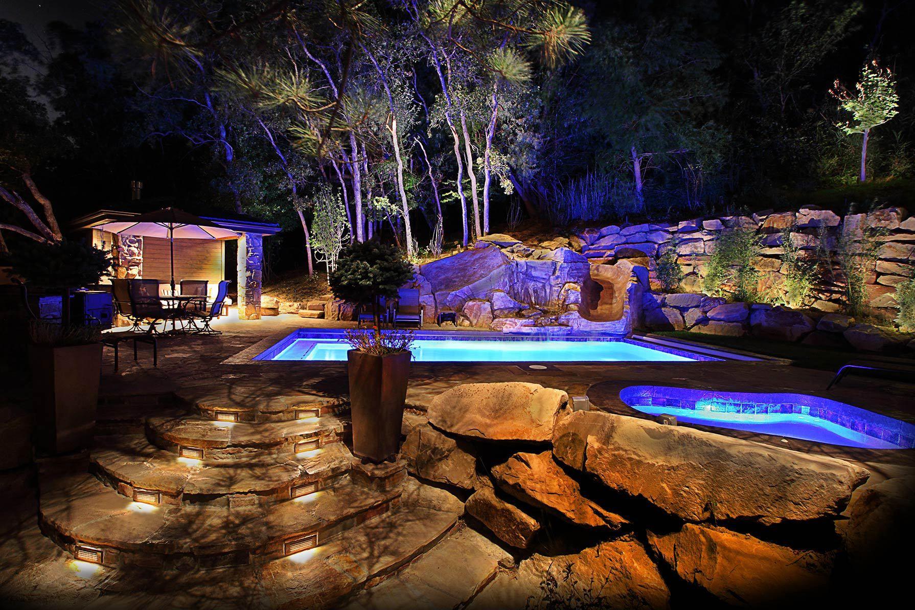 Landscape Lighting Pro of Utah