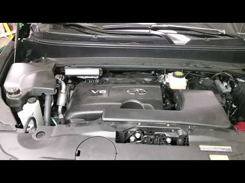 2013 To 2020 Infiniti QX60 VQ35DE 3.5L V6 Engine Oil