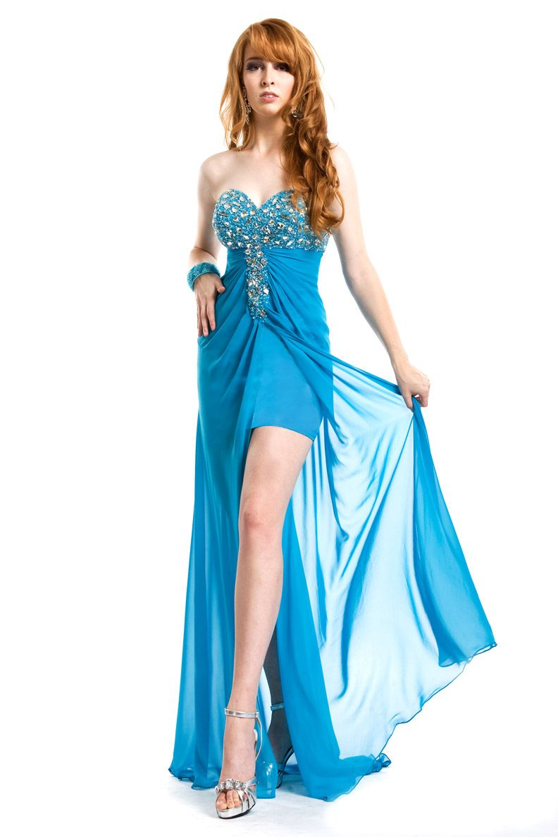 Party time hilow prom dress oh my dresses pinterest