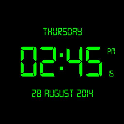 34 Gambar Wallpaper Jam Digital Hidup Led Digital Clock Live Wallpaper Apl Di Google Play Download Apa I In 2020 Clock Wallpaper Android Wallpaper Live Wallpapers
