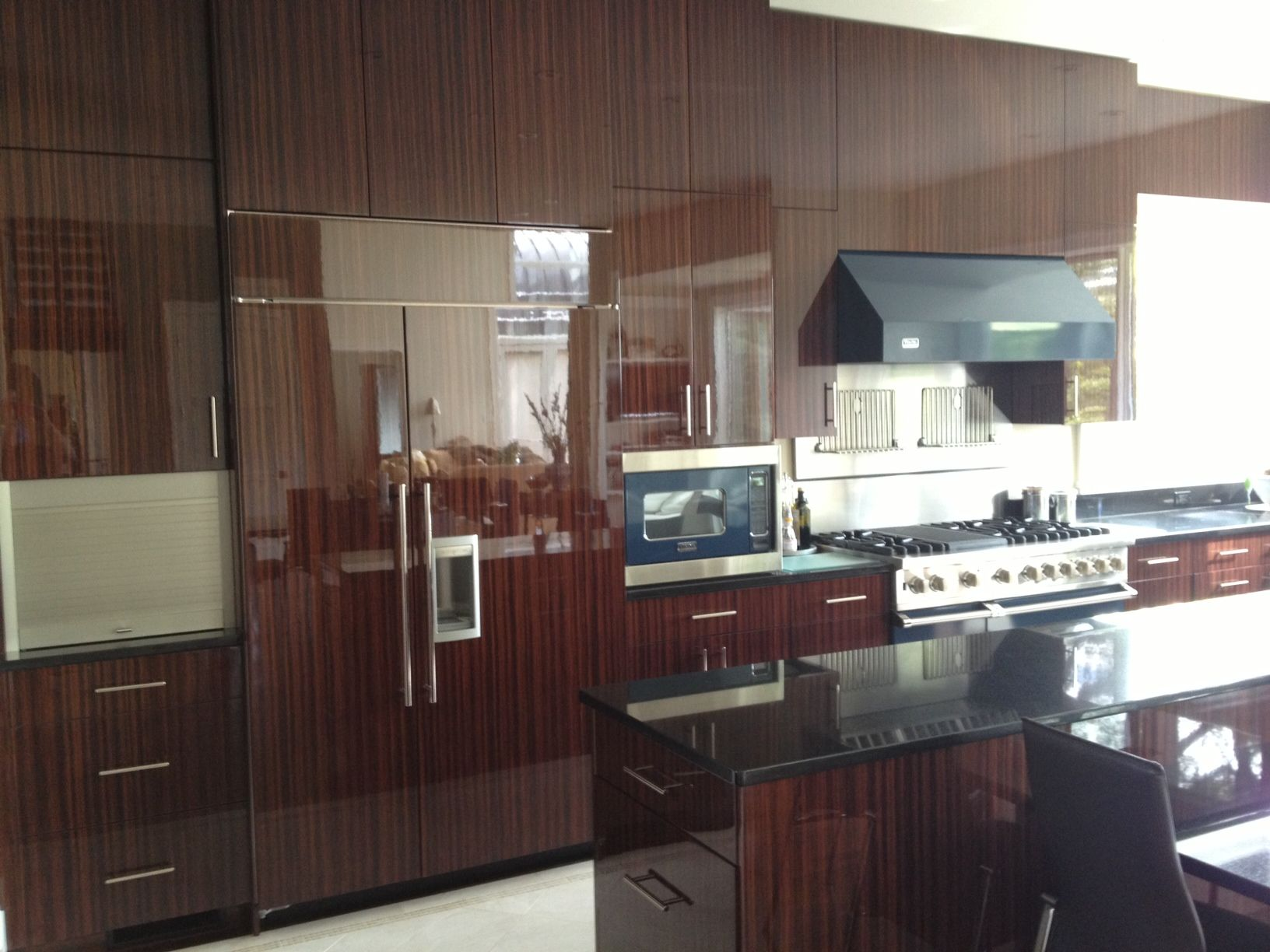 Craft Maid Com Handmade Cabinetry Specialists In High Sheen