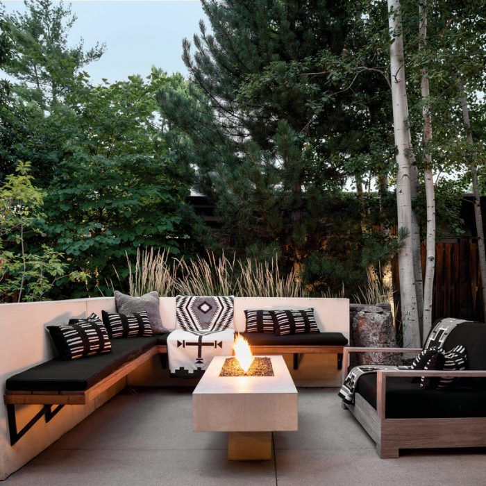 A Denver Residence Gets A Dash Of Hollywood Glam
