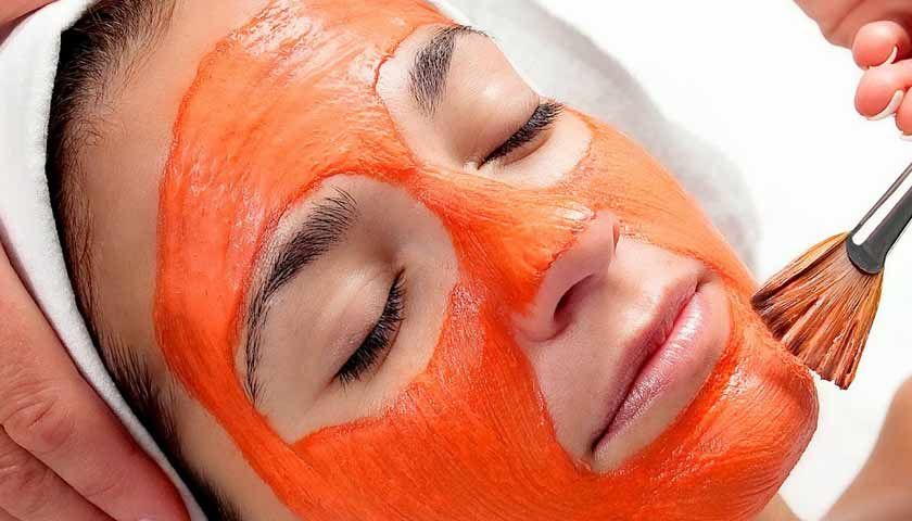 Cara Membuat Masker Tomat Untuk Wajah Jerawat