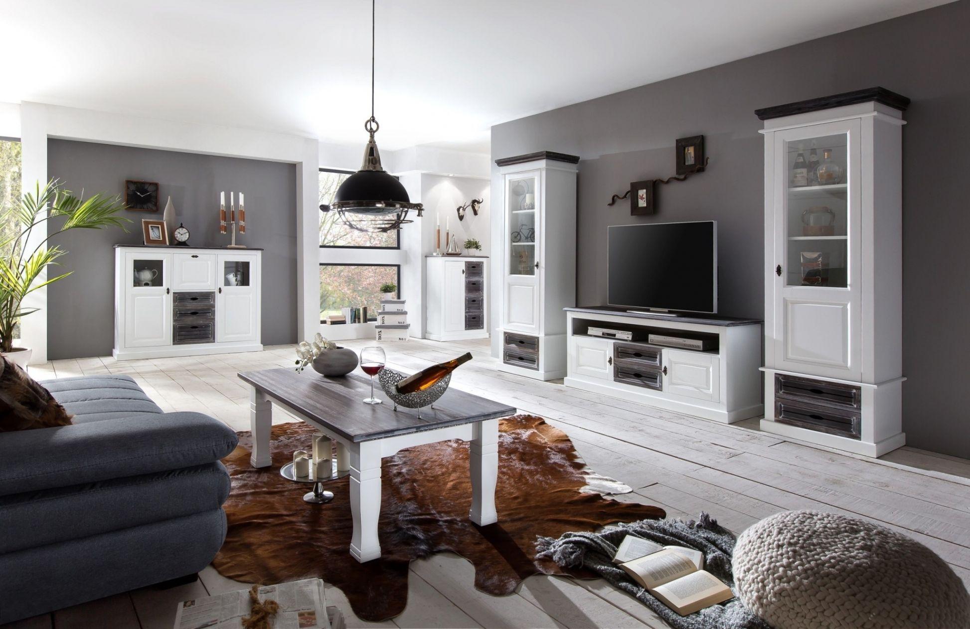 Elegant Wohnzimmer Ideen Vintage