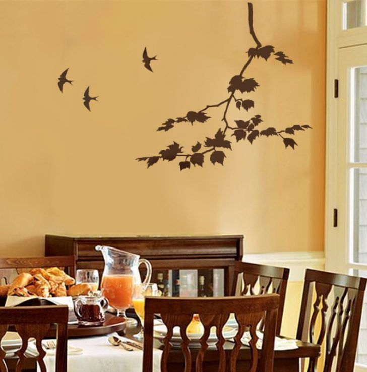 Dining Room:Dining Room Wall Art Ideas That Looks Amazing Artistic ...