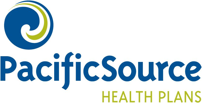 Thanks To Our Sponsors Pacificsource Health Plans Health