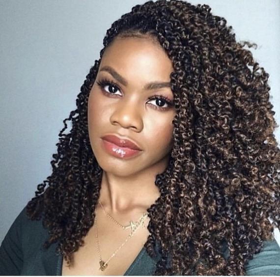 Medium Hairstyles For Black Women Instant Ponytail