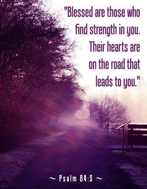 christian strength