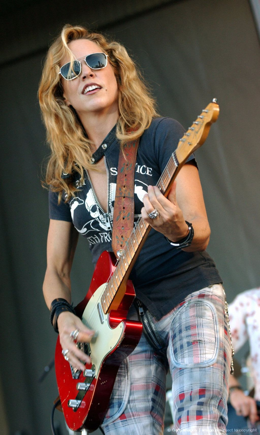 from Lochlan sheryl crow gay