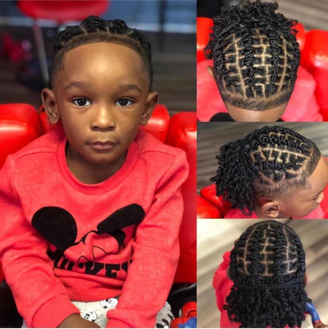 Pin By Jonquille Johnson On Dreadlocks Dreadlock Hairstyles For Men Braids For Boys Black Boy Hairstyles