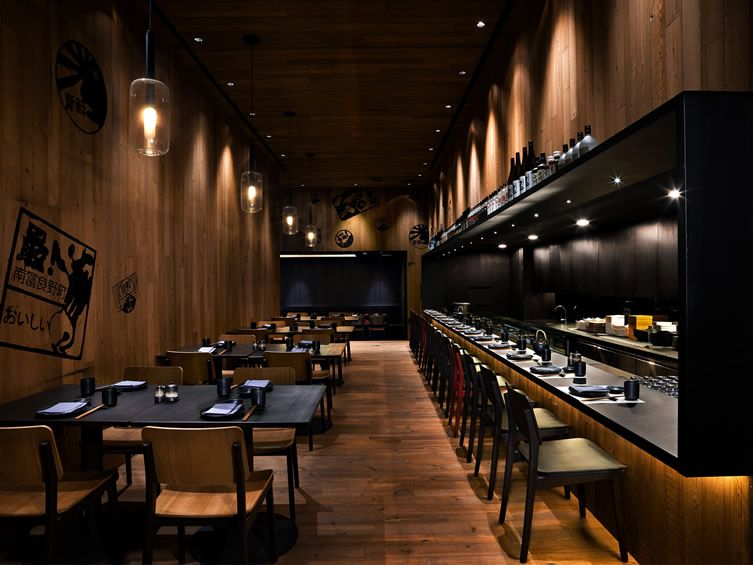 Bringing Life To Business In The Chinese Capital With New Hotel Restaurant Interior Design