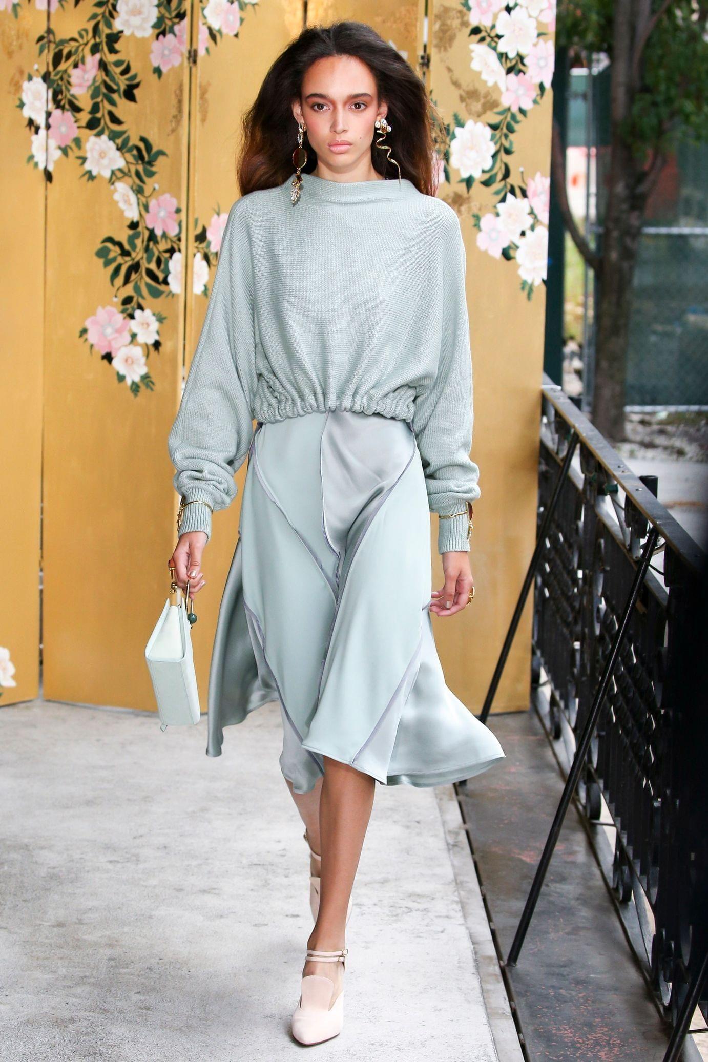 Mode ete 2018 femme robe