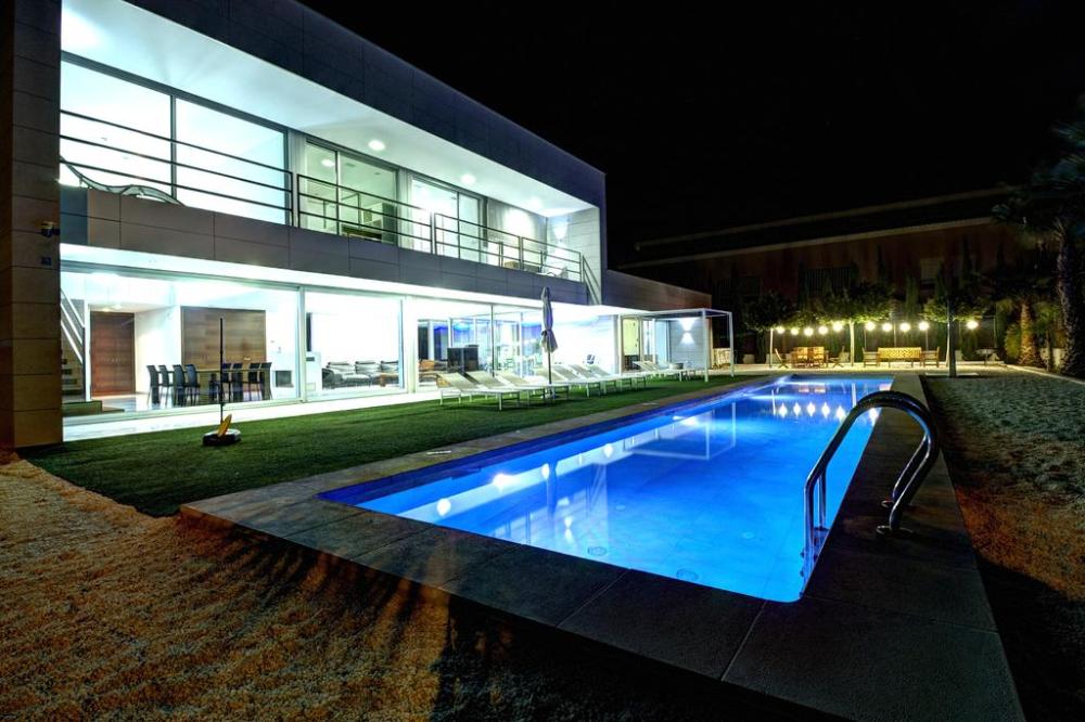 Beach & Golf Luxury Villa Alicante, Alicante Precios
