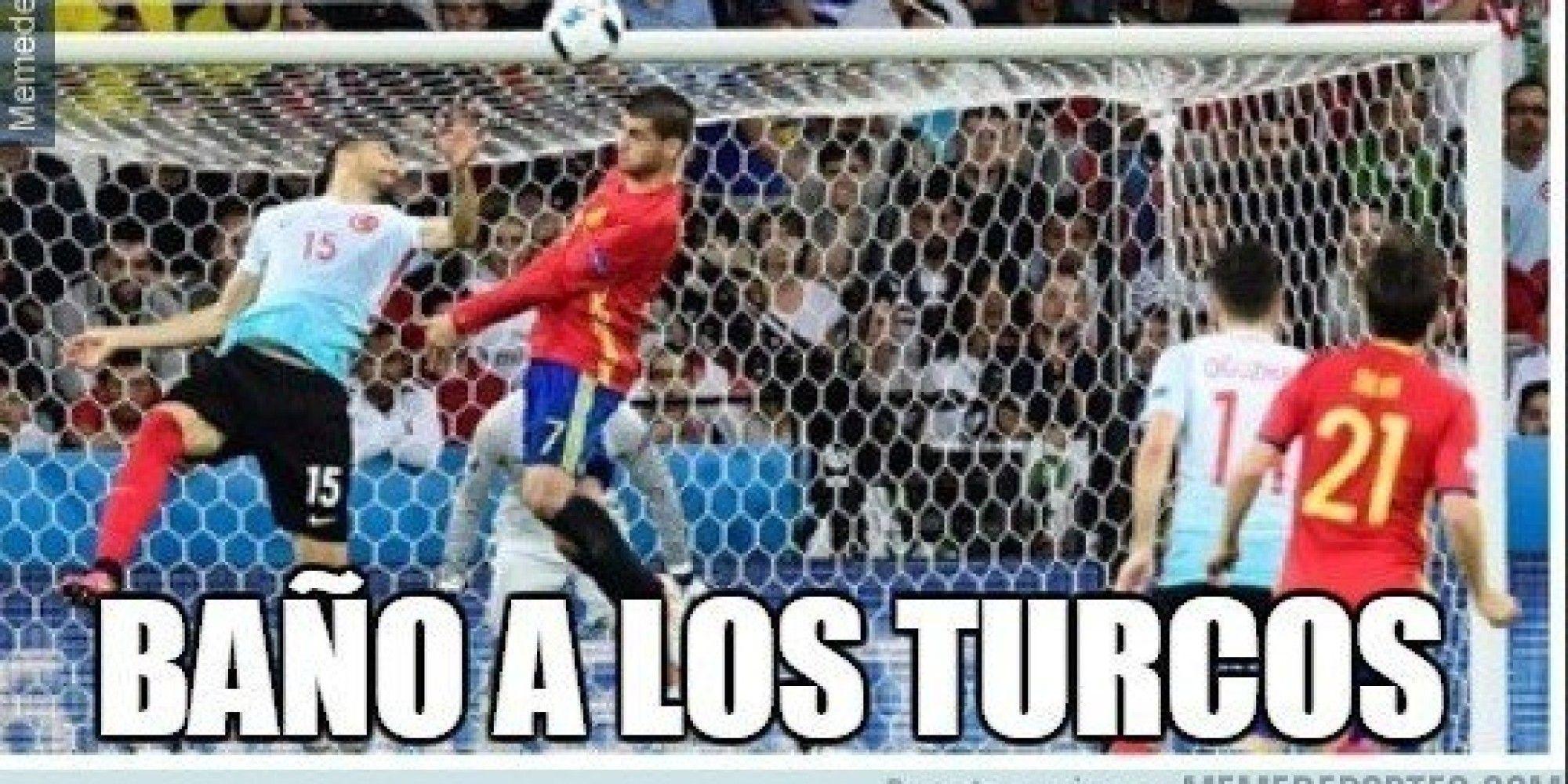 Los 'memes' del partido de España que recibirás por Whatsapp https://t.co/JxAKuG4DIi #ES