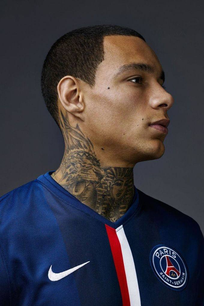 0b669926 Gregory van der Wiel: Champions League is the big dream for everyone ...