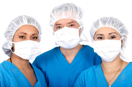 What Is A Sterile Processing Technician  Surgical Technician
