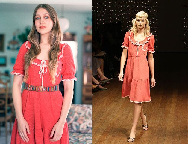 Joanna Newsom Dg Top Dress In 2019 Fashion Short Dresses