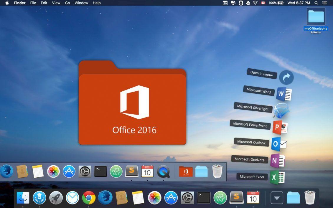 كيفية تخصيص المجلدات في شريط التطبيقات Dock على نظام macOS
