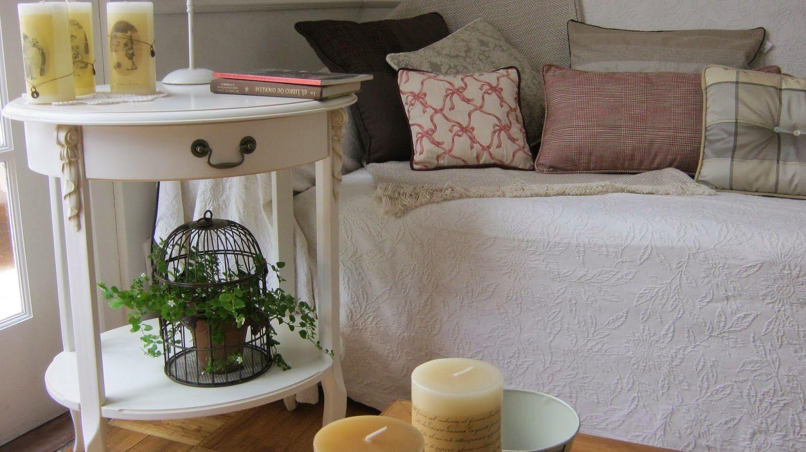 Paz Montealegre Decoraci N Muebles Muebles Estilo Provenzal  # Muebles Paz To Home
