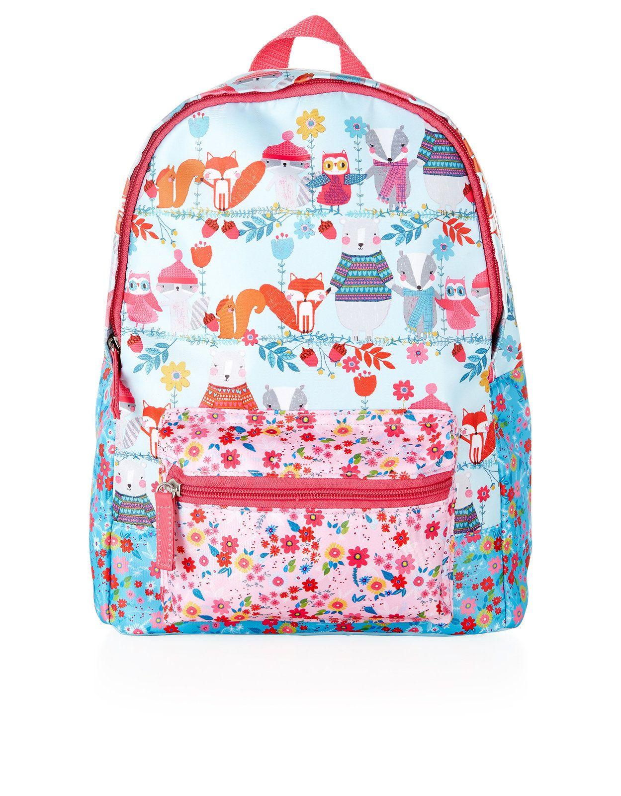 c2869b8cdb Woodlands Friends Backpack