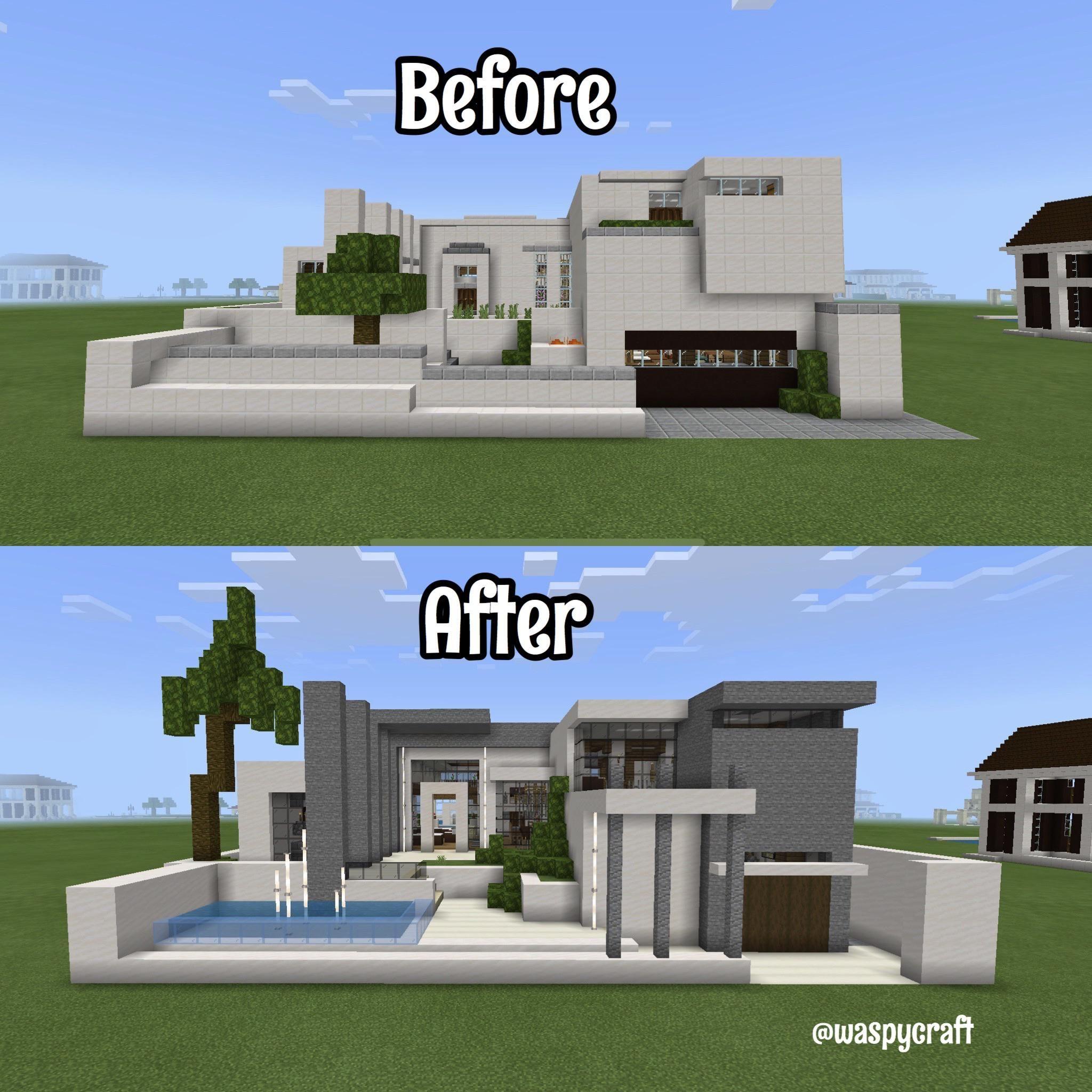 Renovation  By U  Waspycraft In 2020