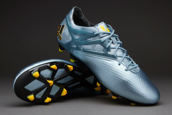 messi's new adidas f50 15.1