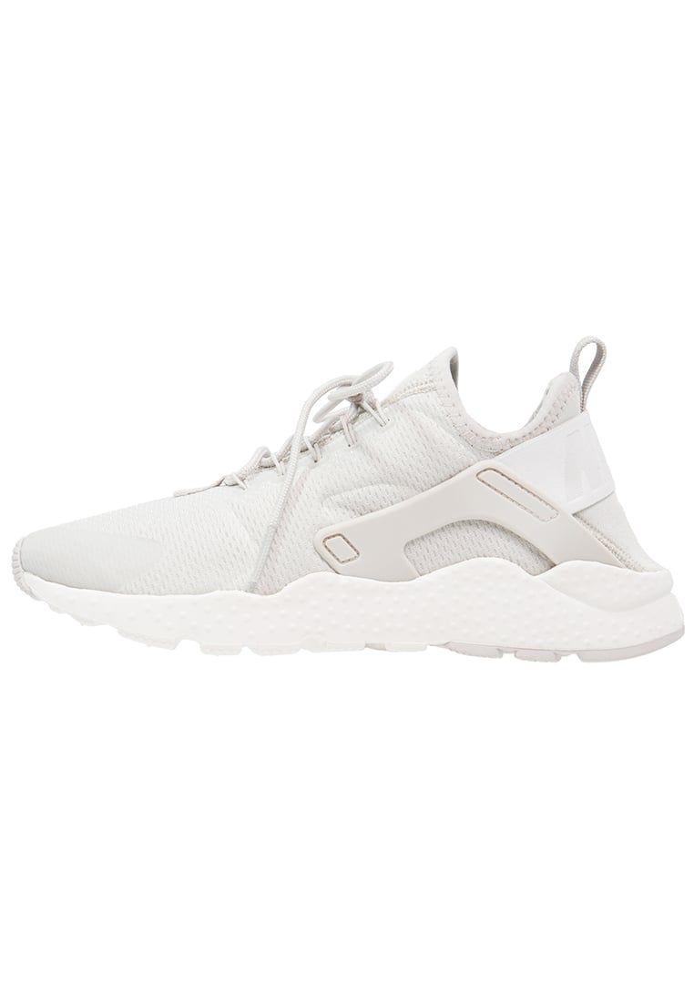 wholesale dealer b18a1 f6640 taille 39 Nike Sportswear AIR HUARACHE RUN ULTRA - Baskets basses - light  bone sail