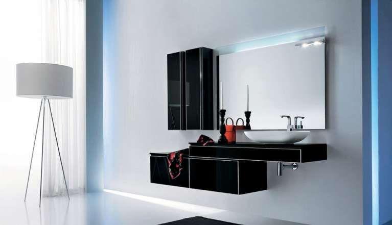bagni piccoli moderni (foto 13/20) | designmag | baths | pinterest ... - Bagni Piccoli Moderni