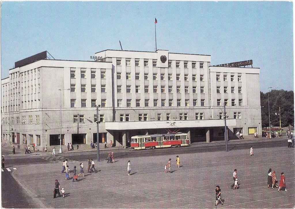 Что посмотреть в Калининграде // ОПТИМИСТ (с изображениями ...