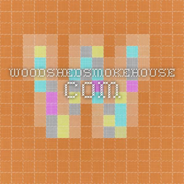 woodshedsmokehouse.com - Fort Worth