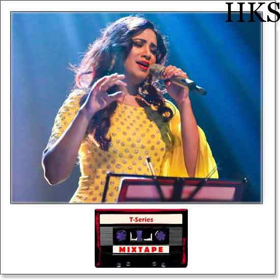 Sunn Raha Hai Rozana T Series Mixtape Mp3 Format Mixtape Karaoke Karaoke Songs