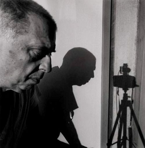 Chagalov Lee Friedlander Photographer Self Portrait Self Portrait Photography