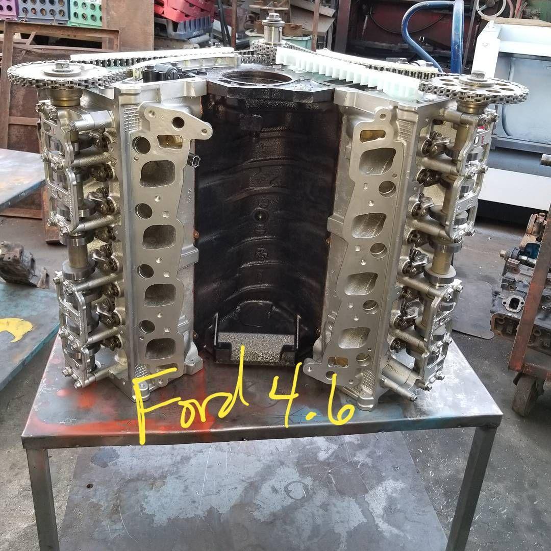 Ford 4 6 Engine Rebuild Ford4 6engine Fordenginerebuilding Enginebuilder Enginerebuildingservice Vap In 2020 Remanufactured Engines Engine Rebuild Diesel Engine