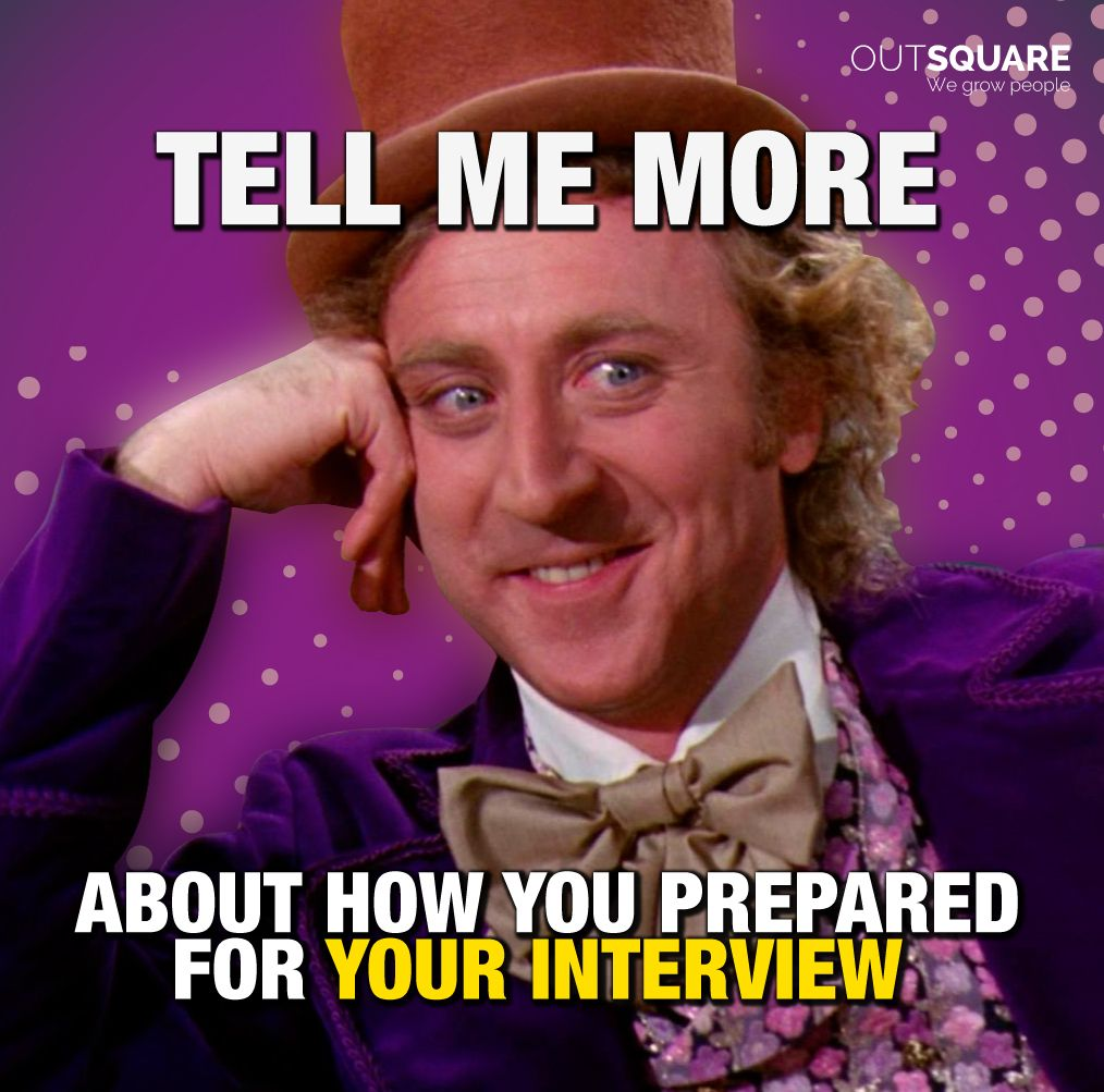 Always Be Professional When Attending An Interview Even If The