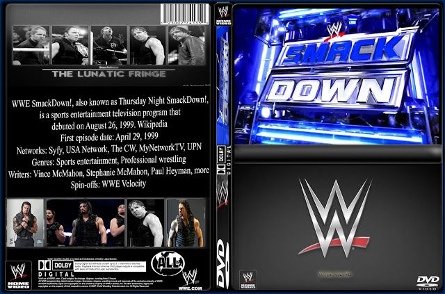 Free Download WWE SMackdown 18 Feb 2016 Watch HD 720p Full SHow | Bluray Rip Movies Free Download