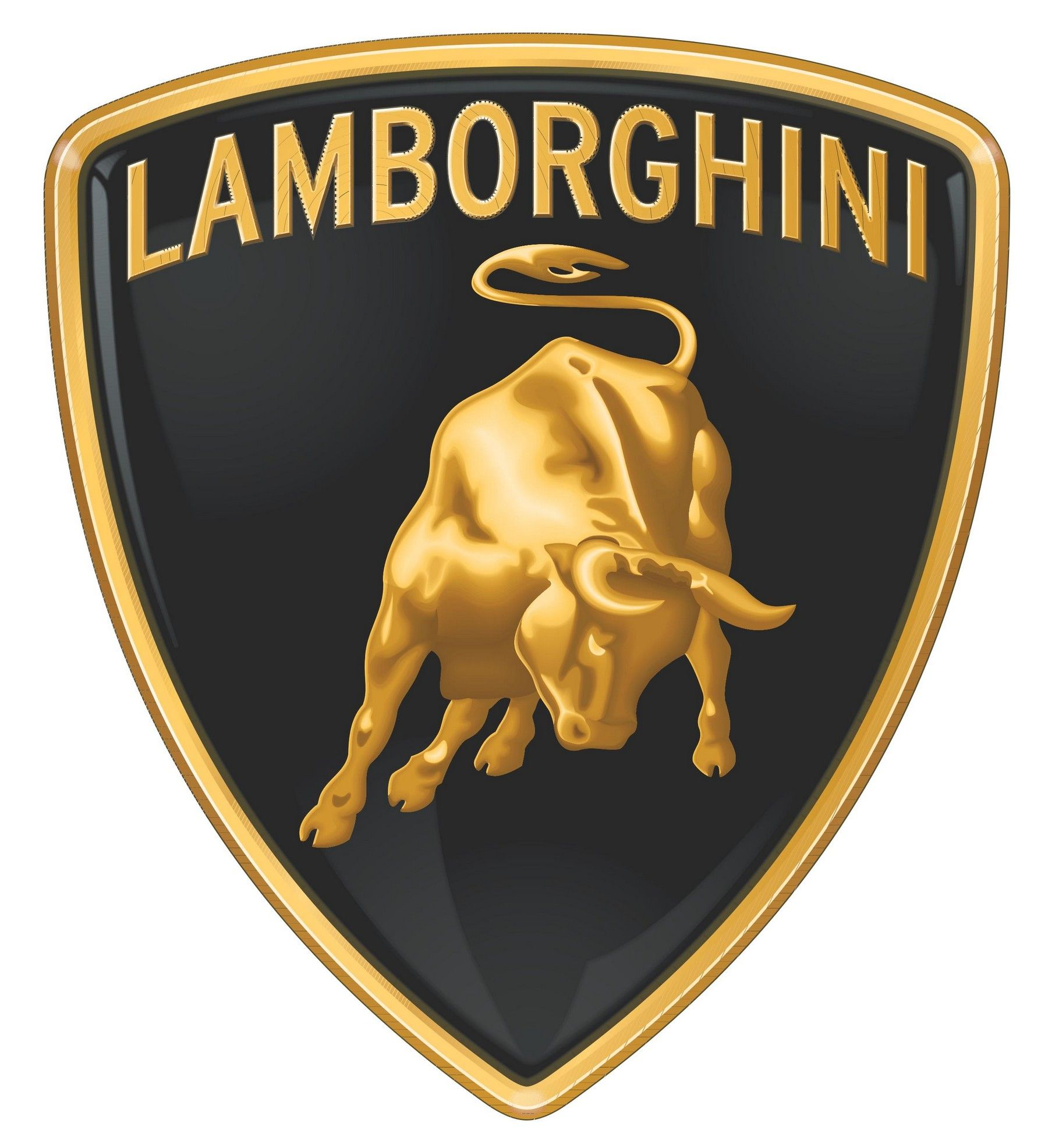 Lamborghini Logo Eps Pdf Car And Motorcycle Logos Pinterest