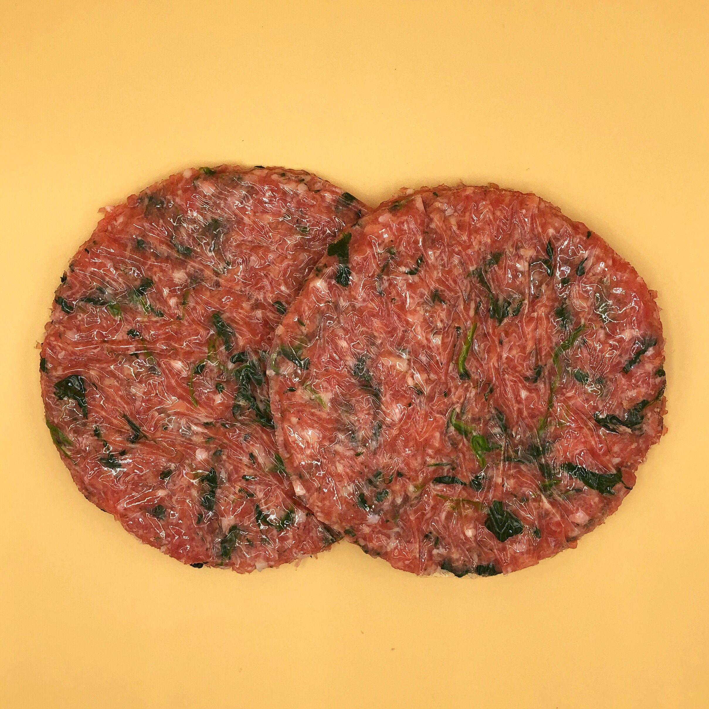 Preferenza Hamburger con spinaci 🥗🍔💪🏻 | Hamburger con spinaci, Spinaci ID48